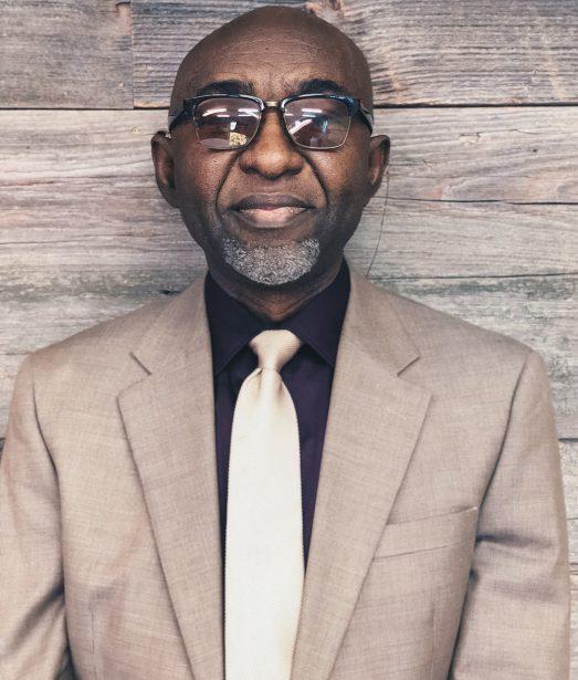 Pastor Chukie Ifediora